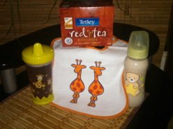 Benefits Of Red Tea For Infants And Children