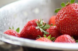 Strawberries: The Healthful Fruit