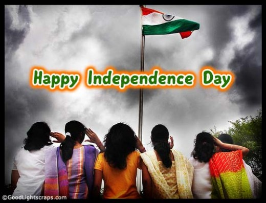Essay about Independence Day – What it means to India's