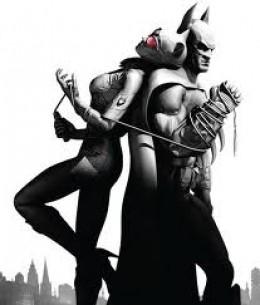 batman arkham city game, batman arkham city demo