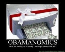 Obamanomics And Confidence
