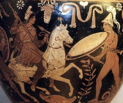 Classical Greek Culture; Pederasty, Homosexuality and Slavery