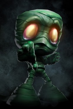League of Legends - Tips for Playing Amumu, the Sad Mummy
