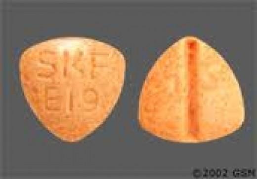 Dexidrine - Dextro AmphetamineThe drug issued to Fighter Pilots on Active Service