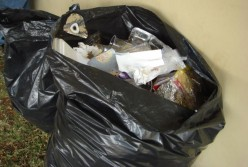 Shadesbreath's Outside the Box Investment Strategies: Part 1 - Garbage Bags