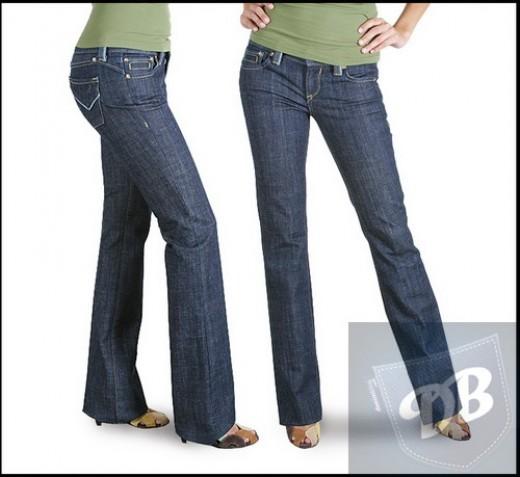 straight legs flatter petite women