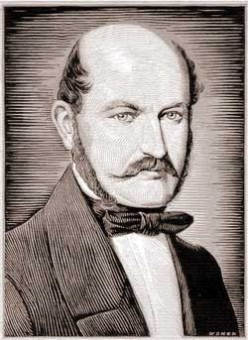 Atheism, Faith, Scientist, and The Obstetrician that Died In an Insane Asylum, Dr. Ignaz Semmelweis