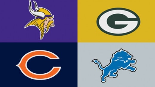 Who will win the NFC North?