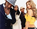 The Black Eyed Peas: Then And Now