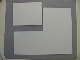 """Cut out the 4"""" x 5"""" square"""