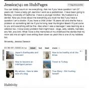 Jessica741 profile image