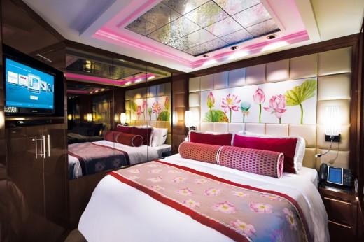 2 Bed Family Villa