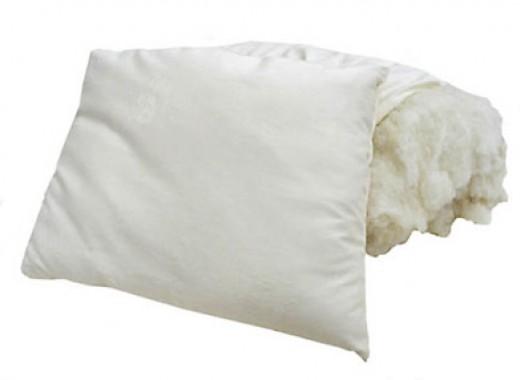 Organic Wool Pillows