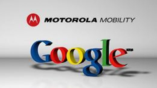 Google's Motorola Acquisition