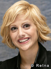 THE CAPTIVATING  BRITTANY MURPHY. GONE BUT NEVER FORGOTTEN.  REST EASY, BRIT.