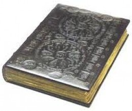 This is just one of the bound volumes of Domesday, covering one county