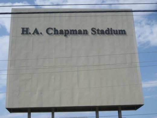TSU Stadium