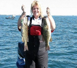 Fishing Competitions as Women