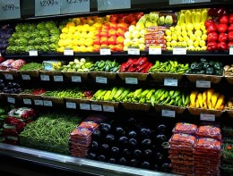 Get to know your produce!