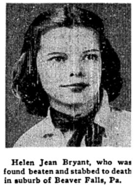 Helen Jean Bryant