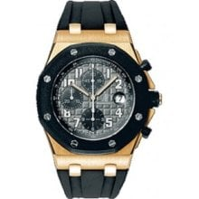 Royal Oak Offshore | Chronograph | Gold