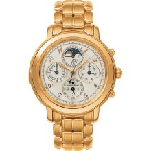 Jules Audemars | Moon Phase | Yellow Gold