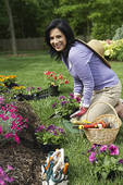 A beautiful lawn makes any home look better and a beautiful lawn adds to the value of your home. Keep your lawn's barren areas repaired by seeing the friendly Home and Garden associates at your local Walmart.