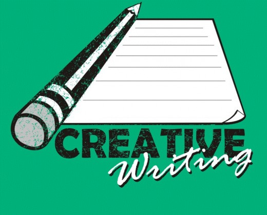 tips on creative writing
