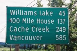 Random Photographs: Alberta & British Columbia