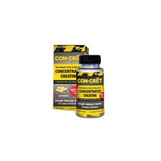 Con-Cret: Concentrated Creatine by Promera Micro-dose