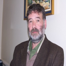 Peter Strong, PhD Professional Online Psychotherapist