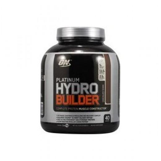 Platinum Hydro Builder review