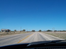 Living In Midland, Texas, and Why?