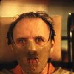 HANNIBAL LECTER. ENEMY OF ALL MANKIND.