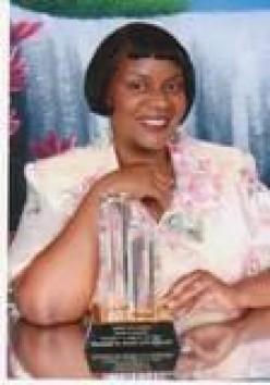 OKLAHOMA CHRISTIAN POET MARY ANN DUHART