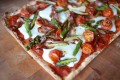 5 Healthy Pizza Toppings: Pizza Sauce Recipes Included!