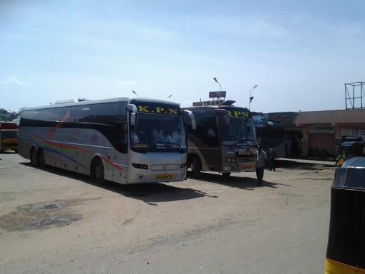 Chennai Travels