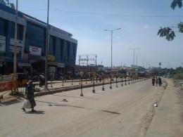 Koyambedu Chennai