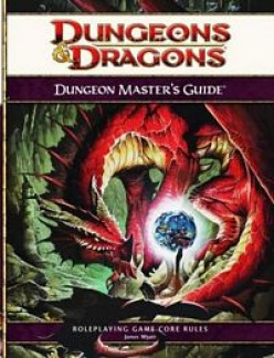 How to Convert D&D 3rd Edition to 4th Edition