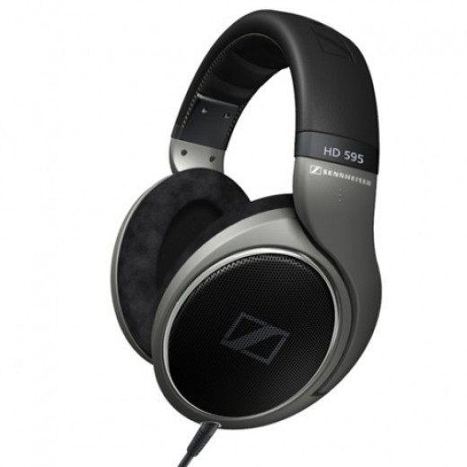 Sennheiser HD595 Dynamic High Grade Performance Premiere Headphones review