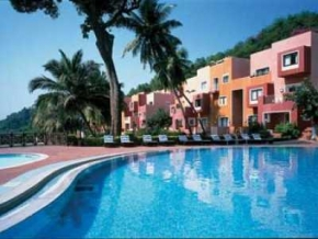 Swimming Pool at Cidade de Goa Beach resort