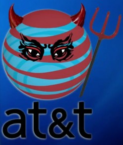 Dear AT&T Customers: How You are Being Screwed Over Texting Plans