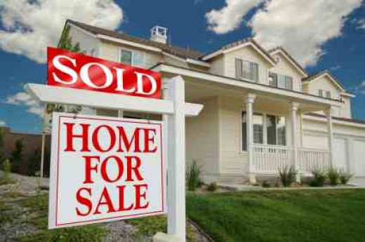 Buy and sell your home