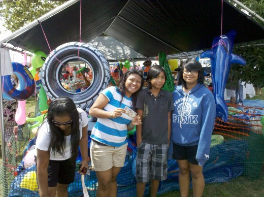 Southeast Asian Water Festival Lowell, MA