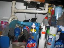 Can you do plumbing?