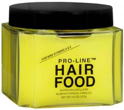 Pro-Line's Hair Food - Personal Product Testimony
