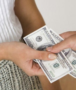 Be sure to bring plenty of cash for your purchases.  Sellers appreciate smaller bills.