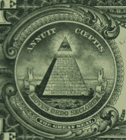 Novus Ordo Seclorum - means, A new order of the ages