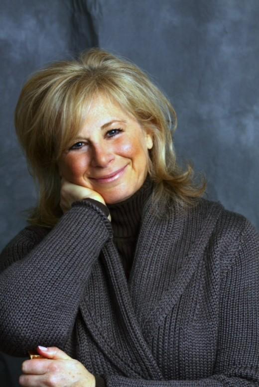 Author Joy Feldman