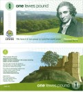 Local Currency - How the Lewes pound is protecting the Local Economy, and some info about other alternative currencies
